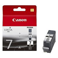 Картридж Canon PGI-7Bk (Black 25ml) Pixma iX7000/iX7600, MX7600 (570 стр.)